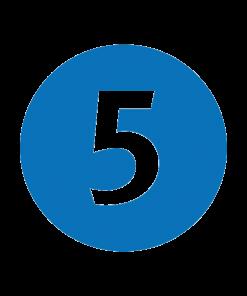 5Blue