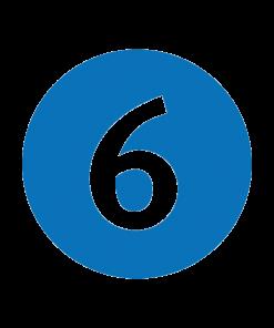 6Blue