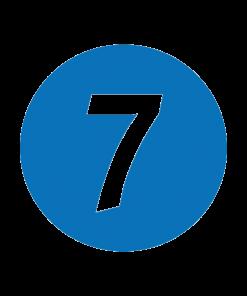 7Blue