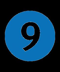 9Blue